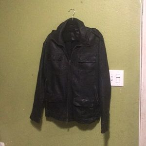 Xl express coat